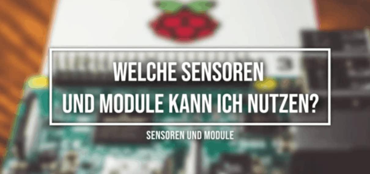 Raspberry Pi Hardware Projekt