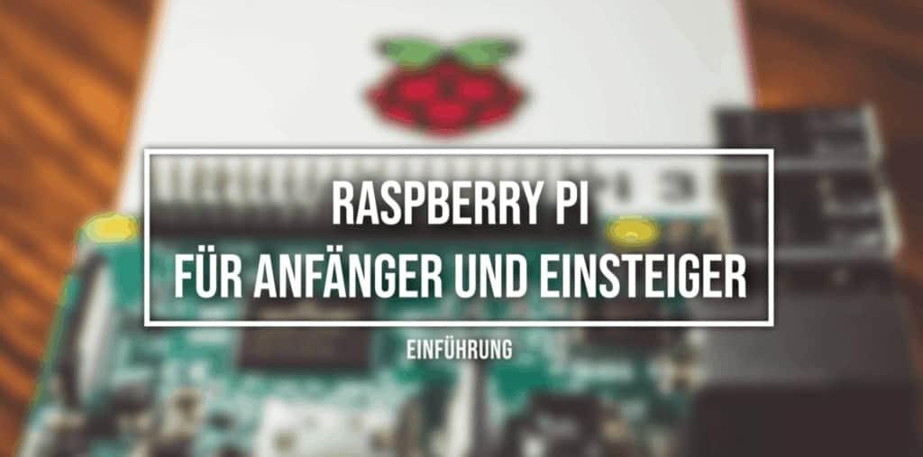 raspberry pi kurs für anfänger