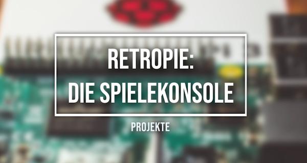 Raspberry Pi RetroPie